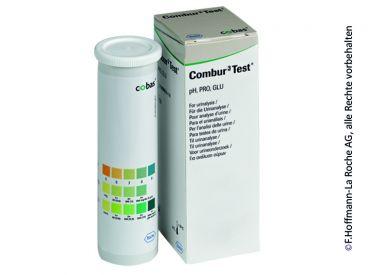 Combur 3 Test® 1x50 Teste