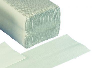 Fripa Handtücher grün 25 x 33 cm 20 x 156 Blatt 1x3120