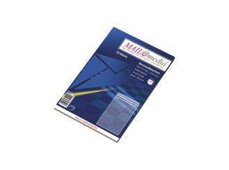 MAILmedia Versandtasche C5 braun ohne Fenster sk 90 g/m² 1x10 Stück