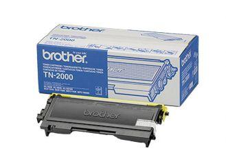 Brother Toner schwarz für ca. 2.500 Seiten 1x1 Stück