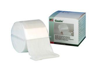 Gazin® Verbandmull 10 cm x 10 m 8-fach 1x1 Stück