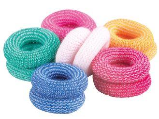 Askina® Finger Bob®, farbig, 180 mm Länge, Ø 12 mm 1x6 Stück