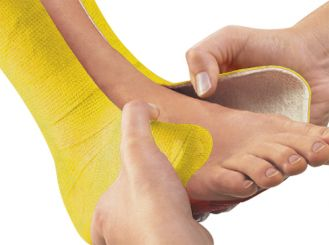 Cellacast® Xtra 7,5 cm x 3,6 m gelb 1x10 Stück