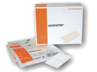 Leukostrip® sterile Wundnahtstreifen 4 x 38 mm 50x8 Stück