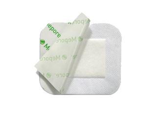 Mepore®, 7 x 8 cm, steril, 1x55 Stück