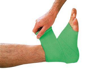 Lenkelast® color grün 5 m x 8 cm 1x10 Stück