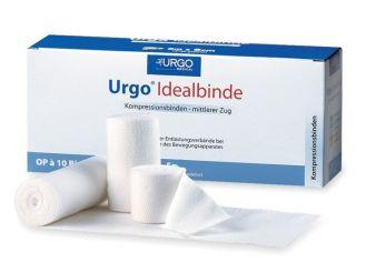 Urgo® Idealbinde 5 m x 12 cm weiß 1x10 Stück