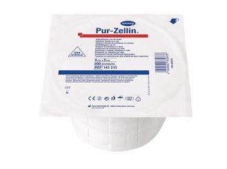 Pur-Zellin® Tupfer auf Rolle, unsteril 1x500 Stück