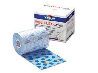 Rollflex Color 10 m x 10 cm 1x1 Rollen