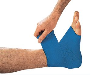 Lenkelast® color blau 5 m x 10 cm 1 x 10 1x10 Stück