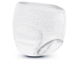 Tena Pants Plus, Gr.L , weiß, Hüfte: 100 - 135 cm, bei mittlerer Inkontinenz 1x14 Stück