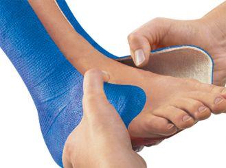 Cellacast® Xtra 5cmx3,6m blau 1x10 Stück