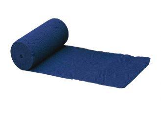 INTERMED Universalbinde blau, 5 m x 6 cm 1x10 Stück
