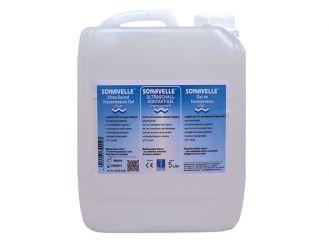 Sonavelle® Ultraschallgel - Kanister 5 l, 1x5 Liter
