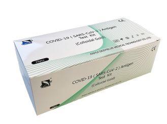 Corona-Schnelltest: DeepBlue Medical SARS-CoV-2 Antigen-Test, 1x25 Stück