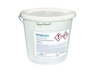 INTERMED Instrumentenreiniger 1x5 kg