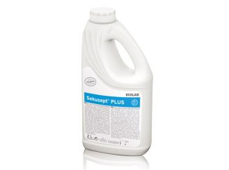 Sekusept® PLUS, Instrumentendesinfektion, 1x2 Liter