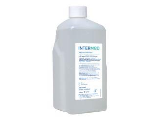 INTERMED Hautdesinfektion 1x1 Liter