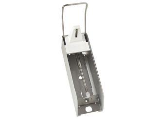 Wandspender AK 1000 PLUS, langer Armhebel, für 1l-Euroflaschen 1x1 Stück