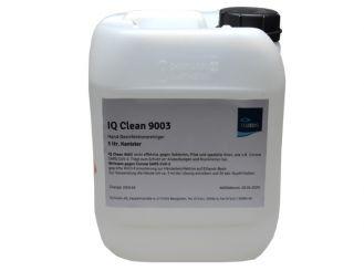 Händedesinfektion IQ Clean 1x5 Liter