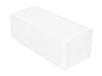 Tork® Advanced Handtücher 25x23cm weiß 2-lagig 1x3750 Stück