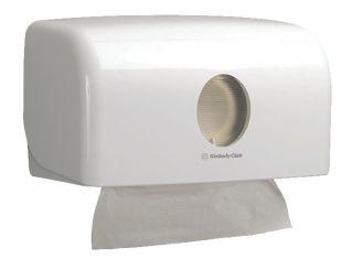 AQUARIUS® Handtuchspender Standard klein 1x1 Stück