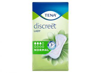 Tena Lady Discreet normal, Länge 27,5cm 1x24