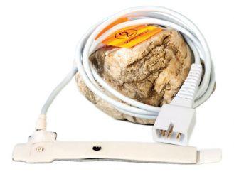 Wickelsensor Neonaten zu RESQ-Meter Pulsoximeter 1x1 Stück