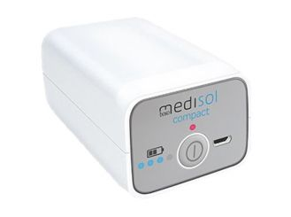 boso medisol compact / Tiefeninhalator 1x1 Stück