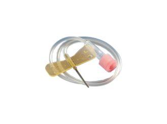 TERUMO® Surflo® 1,10 x 19 mm, 19G, beige 1x50 Stück