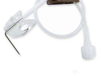 B.Braun Portkanüle Surecan® Flügelkanüle 22G, 20 mm 1x15 Stück