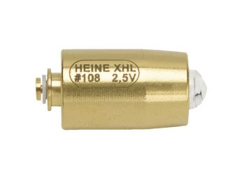 XHL Xenon Halogenlampe 2,5 V 1x1 Stück