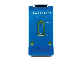 Langzeit-Batterie zu Defi HeartStart HS1 1x1 Stück