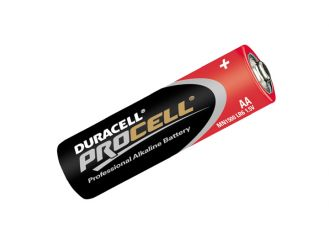 Duracell Procell MN1500, Mignon LR6, AA 1,5Volt, 1x10 Stück
