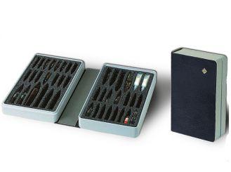 Ampullarium, schwarz 1x1 Stück