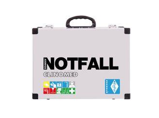 Notfallkoffer CLINOMED Modul A + B + O2/1L 1x1 Stück