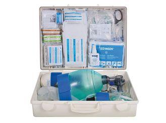 Erste-Hilfe-Koffer Arzt & Praxis PLUS 1x1 Stück