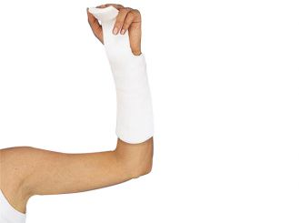 Dynacast® Prelude 4,6 m x 2,5 cm 1x1 Stück
