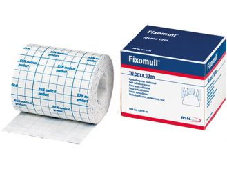 Fixomull® Klebemull 10 m x 10 cm, latexfrei 1x1 Stück