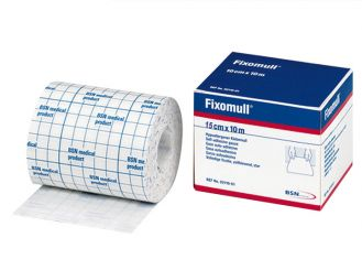 Fixomull® Klebemull 10 m x 15 cm, latexfrei 1x1 Stück